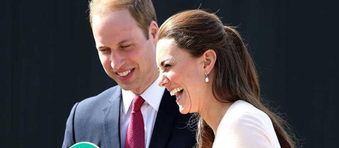 Kate Middleton, une DJette royale