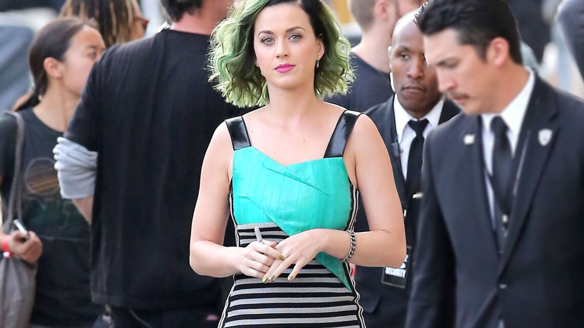 Vidéo – Katy Perry: transformée pour Birthday