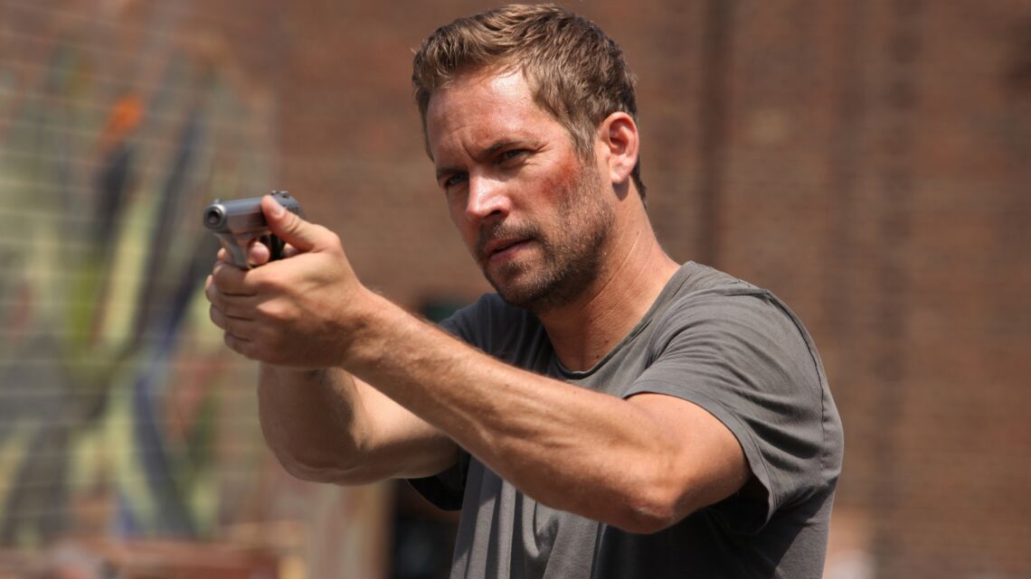 Video – Paul Walker de retour au cinéma
