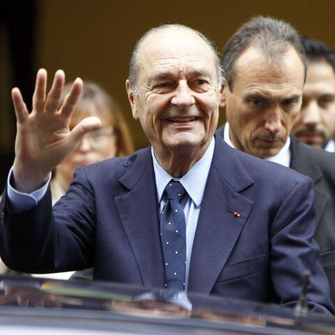 Jacques Chirac, président le plus sympathique de France