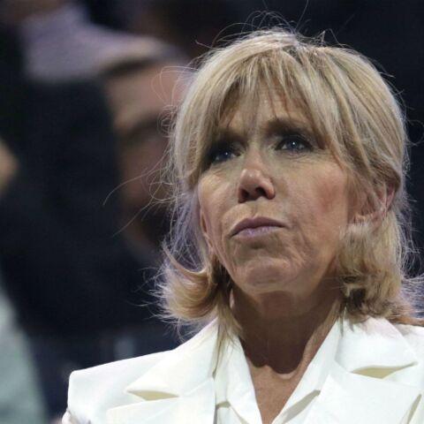 Brigitte Macron a souffert des caricatures des humoristes
