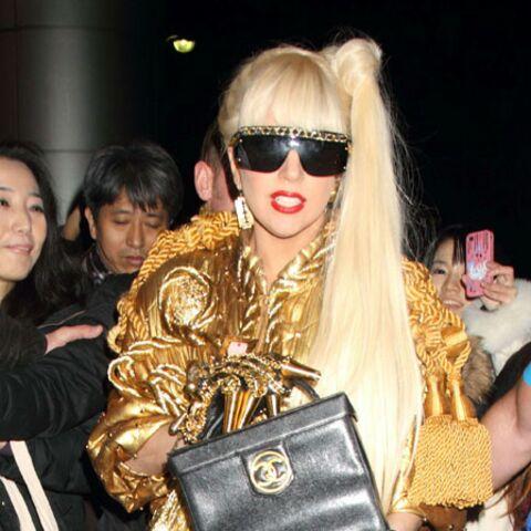 Lady Gaga vous souhaite un joyeux Noël