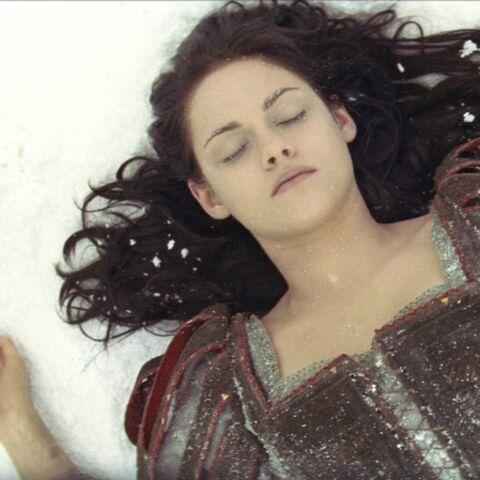 Kristen Stewart dans la suite de Blanche-Neige et le chasseur
