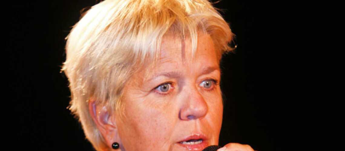 Mimie Mathy: son combat contre le lancer de nains toujours d'actualité