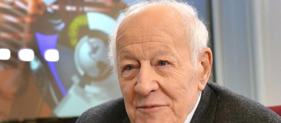 Jacques Chancel est mort à l'âge de 86 ans