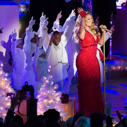 Mariah Carey veut devenir une tradition de Noël