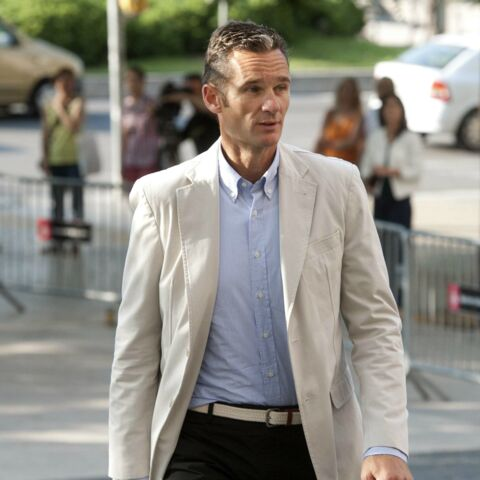 Iñaki Urdangarin, si seul avant son procès