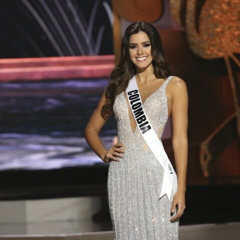 Miss Colombie parle enfin