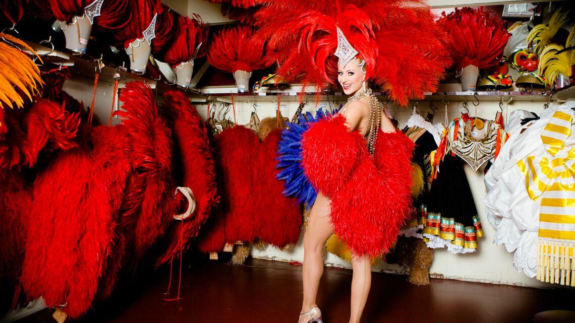 Video \u2013 Dans les coulisses du Moulin Rouge