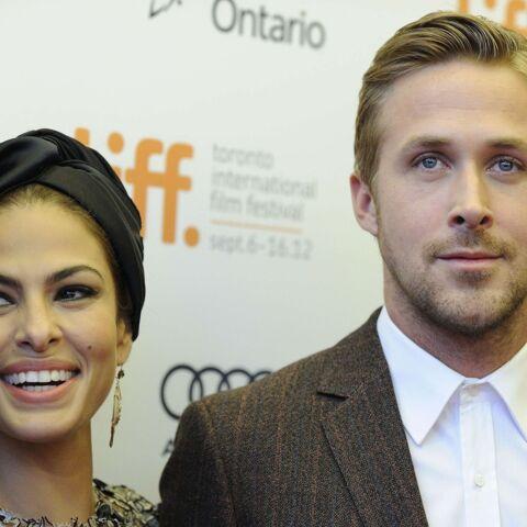 Ryan Gosling et Eva Mendes: parents d'une deuxième fille