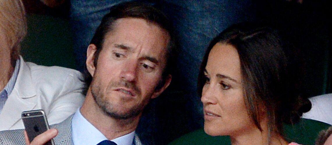 PHOTOS – En 2017, 8 couples d'amoureux célèbres se diront oui!