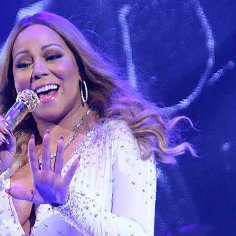 VIDEO – Mariah Carey danse avec son fils sur son tube de Noël