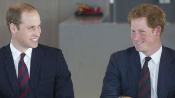 Une lettre de Lady Diana révèle la réaction du Prince William à la naissance de Harry