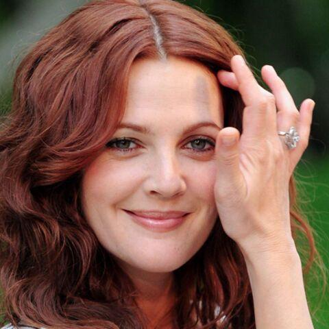 Drew Barrymore: «mon fiancé m'apporte la stabilité»