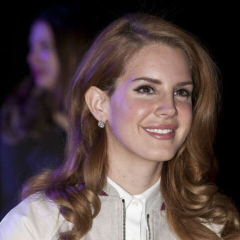 Shopping mode – Lana Del Rey