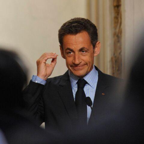 Audio – Nicolas Sarkozy vous fait partager «ses classiques»