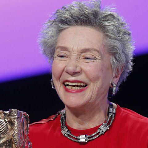 Mort de l'actrice Emmanuelle Riva à l'âge de 89 ans