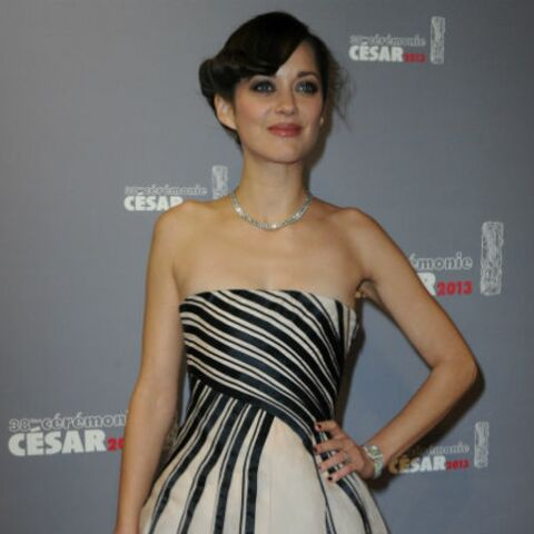 César 2013: Les plus belles robes du tapis rouge