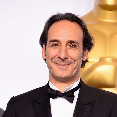 Alexandre Desplat, à lui l'Oscar!