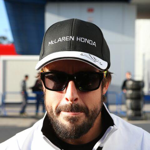 Fernando Alonso: hospitalisé après une violente sortie de piste