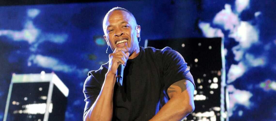 Dr Dre: nouvelle icône des seniors?