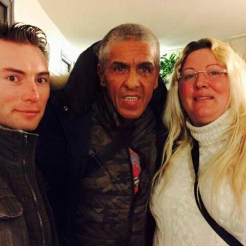 Loana s'explique sur sa photo avec Samy Nacéri