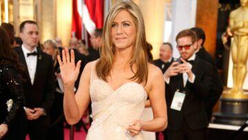 Jennifer Aniston, Marion Cotillard, les plus belles robes des Oscars 2015