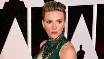 Shopping beauté de star – Scarlett Johansson aux Oscars