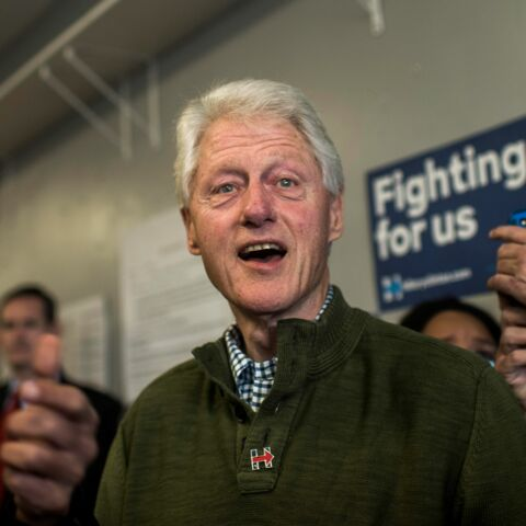 Bill Clinton, ambassadeur vegan