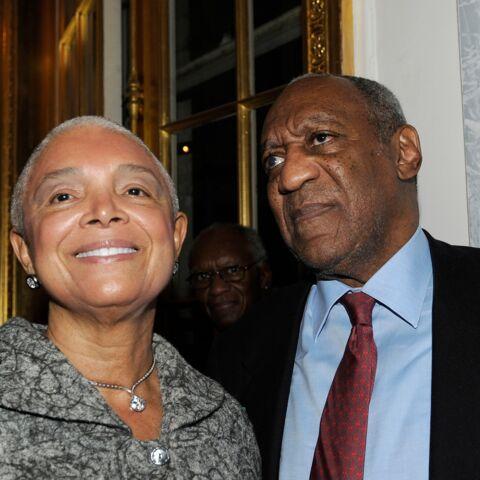 La femme de Bill Cosby auditionnée lors d'un procès intenté à son mari