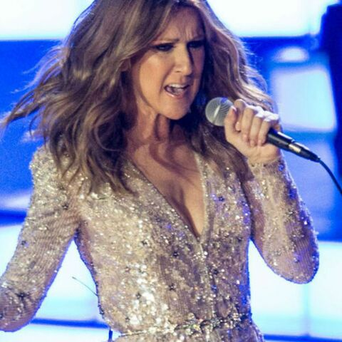 Céline Dion modifie son spectacle à Las Vegas