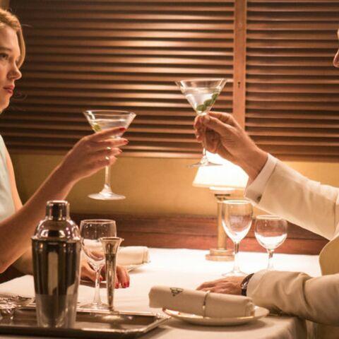 Léa Seydoux, souvenirs sensuels avec Daniel Craig