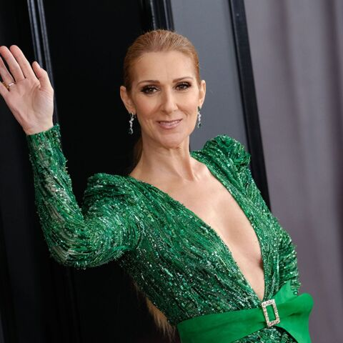 Céline Dion: la mort de René l'a rendue «plus forte»