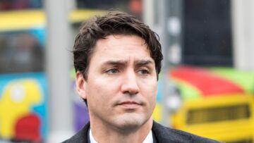 PHOTO – Les fesses de Justin Trudeau, premier ministre canadien, affolent la toile