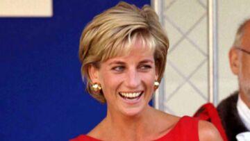PHOTOS – La garde-robe de Lady Diana cache bien des histoires