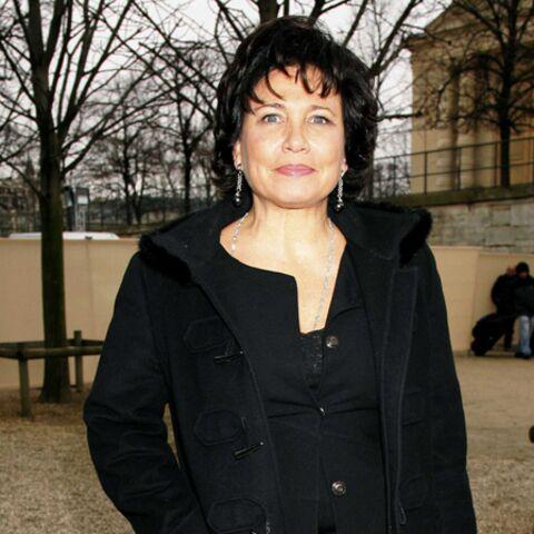 Anne Sinclair lance le Huffington Post