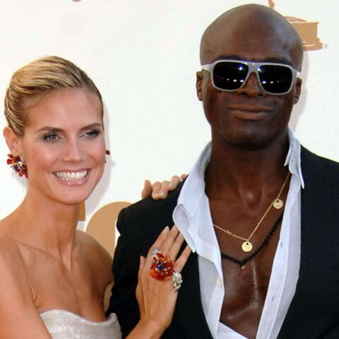 Heidi Klum et Seal rabibochés?
