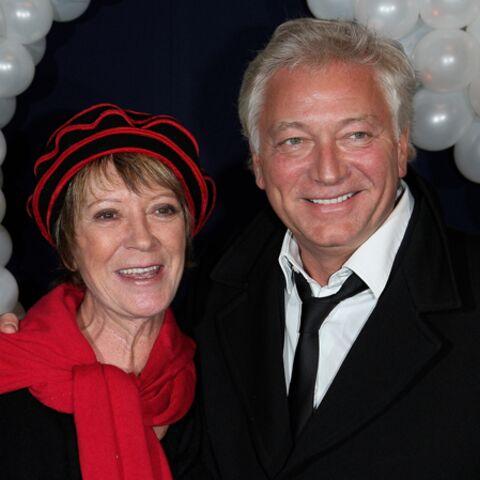 Alice Dona et Laurent Boyer, la séparation