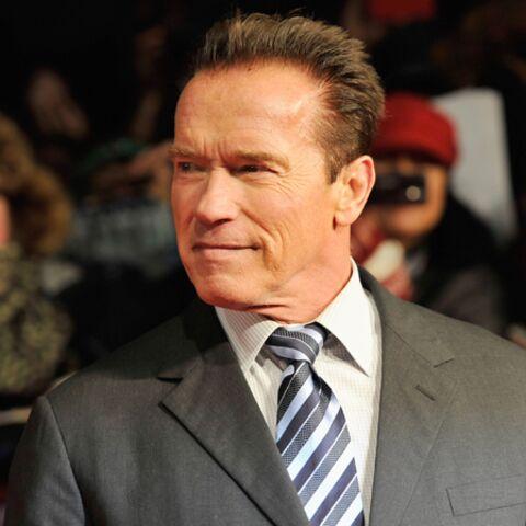 Arnold Schwarzenegger a crié Maria, pour qu'elle revienne