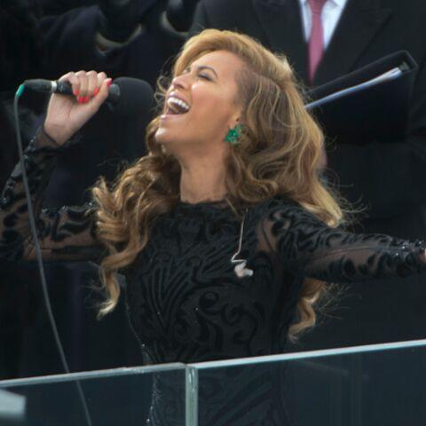 Beyoncé chante, l'Amérique déchante