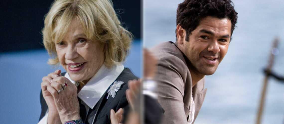 Mariage pour tous: de Jamel Debouzze à Jeanne Moreau, les stars s'engagent