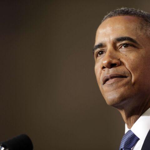 Barack Obama courtisé par Europe 1
