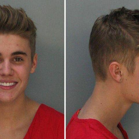 Justin Bieber arrêté par la police de Miami