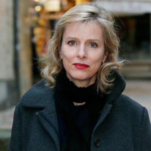 Karin Viard prend la défense de Julie Gayet
