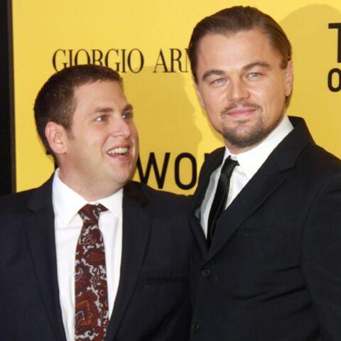 Leonardo DiCaprio payé 167 fois plus que Jonah Hill dans le dernier Scorsese