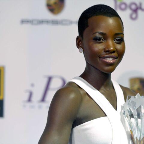 Lupita Nyong'o: le diamant noir qui a conquis le coeur de Brad Pitt