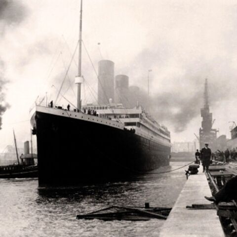 L'enfant du Titanic était en fait… une usurpatrice