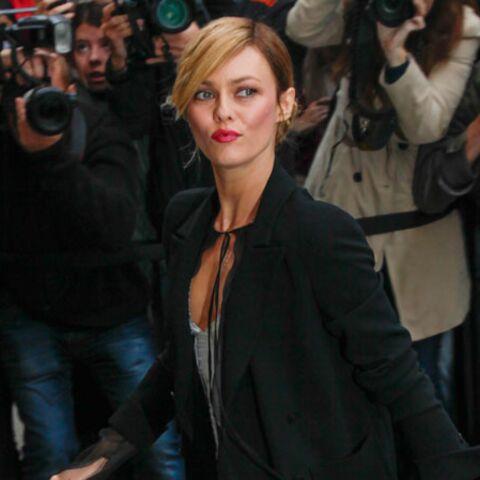 Vanessa Paradis souhaite plein de bonheur à Johnny Depp