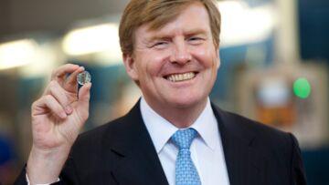 Willem-Alexander vaut son pesant d'euros