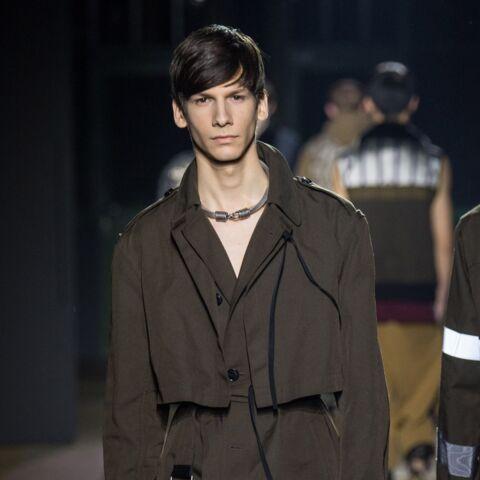 Fashion Week: La mode masculine en 5 tendances